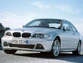 BMW 3 Coupe E46